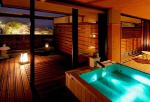 天然温泉や露天風呂 群馬県/伊香保温泉 ホテル木暮