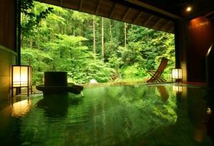 玉樟園新井|源泉掛け流し温泉が自慢の宿